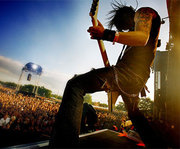 Metal lovers