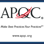 APQC Knowledge Management