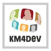 KM4Dev community - funding models