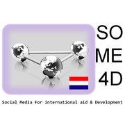 Social media for Development