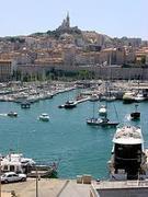 Bouches du Rhône Marseille FRANCE