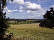 Vysočina a okolí