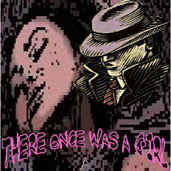 QJ. Rouge Mystery Thriller