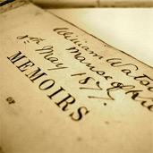 Memoir Writers
