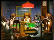 KC Poker Home Games