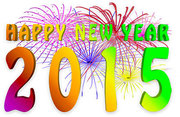 Happy New Year To All! 2015