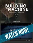 Building the Machine