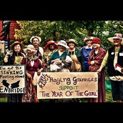 Maple Ridge Raging Grannies