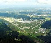 KJAX - Jacksonville International Airport