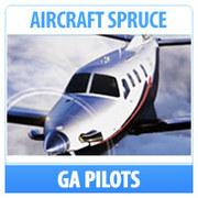Aircraft Spruce - GA Pilots Group