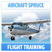 Aircraft Spruce - Flight Training Group