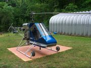 Experimental Helicopters