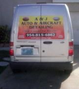 A&J Aircraft Detailing