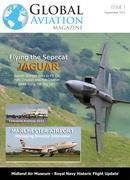 Global Aviation Magazine