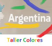 Espacio de Taller Colores