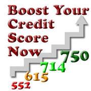 Credit Financial Reps