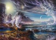 Astrobiologia i poszukiwanie życia pozaziemskiego