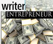 Writer Entrepreneur