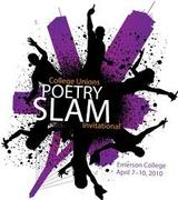 Spoken Word and Slam Poetry