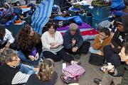 Occupy Cafe Hosts