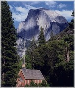 Yosemite YCC 2013