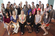 2013 ARAMARK Sustainability Internship Program
