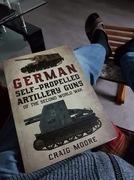 """«German Self-propelled Artillery guns of the 2nd WW"""""""