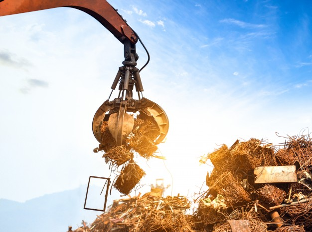 Internet of Things' Role in Recycling and Smarter Waste Management