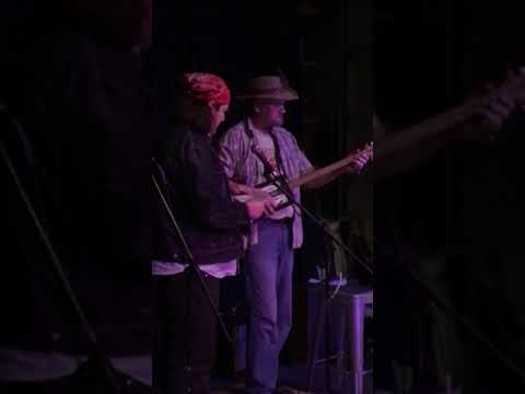 """""""Spoonful"""" & """"Rocky Mountain Way"""" on 3 string Cigar Box Guitar"""