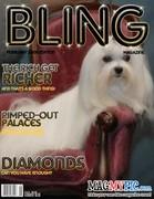 Ellie's magazine cover