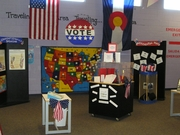 Vote Exhibit 2008