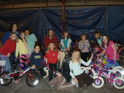 Girl Scout Troop 441 - Share A Gift Program