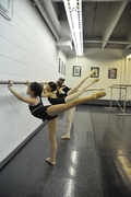 Danse Etoile Ballet school