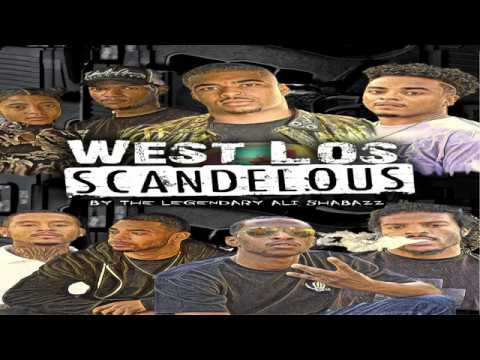 WEST LOS SCANDELOUS (Season 1 PROMO) The Characters
