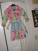 Reed's robe 2010