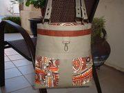 Travel/Tote Bag