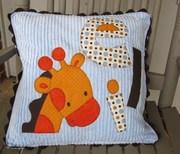 Pillow for customer