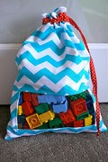 Holiday Sewing Gift Ideas and Projects 2011