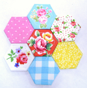 Hexagon Sewing and Quilting Projects