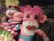 Monkey Business in Your Sewing Room