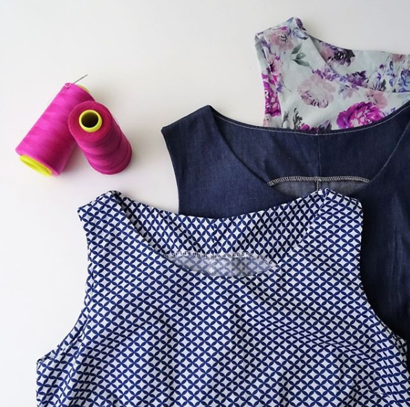 15 Free Basic Sewing Patterns for a Capsule Wardrobe