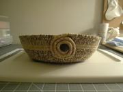 fabric bowl #2