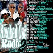 Smoked Out Radio pt. 2 back