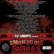 smoked out radio pt. 6.5 back