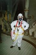 Exxon Mobile PPE