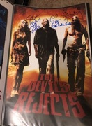 Devils Rejects Cast