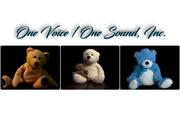 ONE VOICE / ONE SOUND, INC.