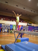 COPA ESTRELLAS 2008 CLASE VIII