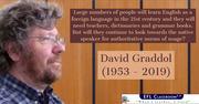 David Graddol