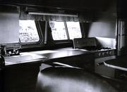 1964 House Bus Interior